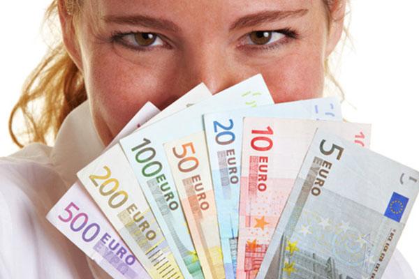 Wie du mit Geld umgehst, gehst du mit allem um