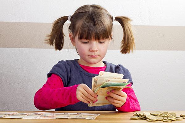Was dein Umgang mit Geld über dich verrät