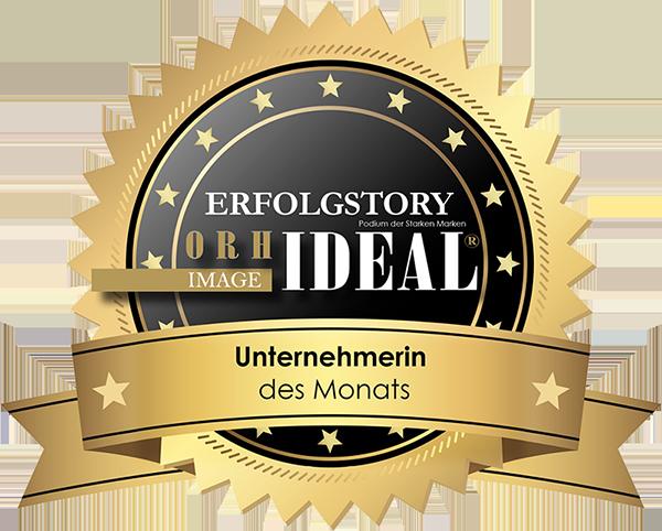 Erfolgsstory ORH IDEAL Siegel