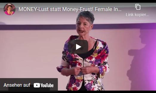 Vortrag Money-Lust statt Money-Frust!